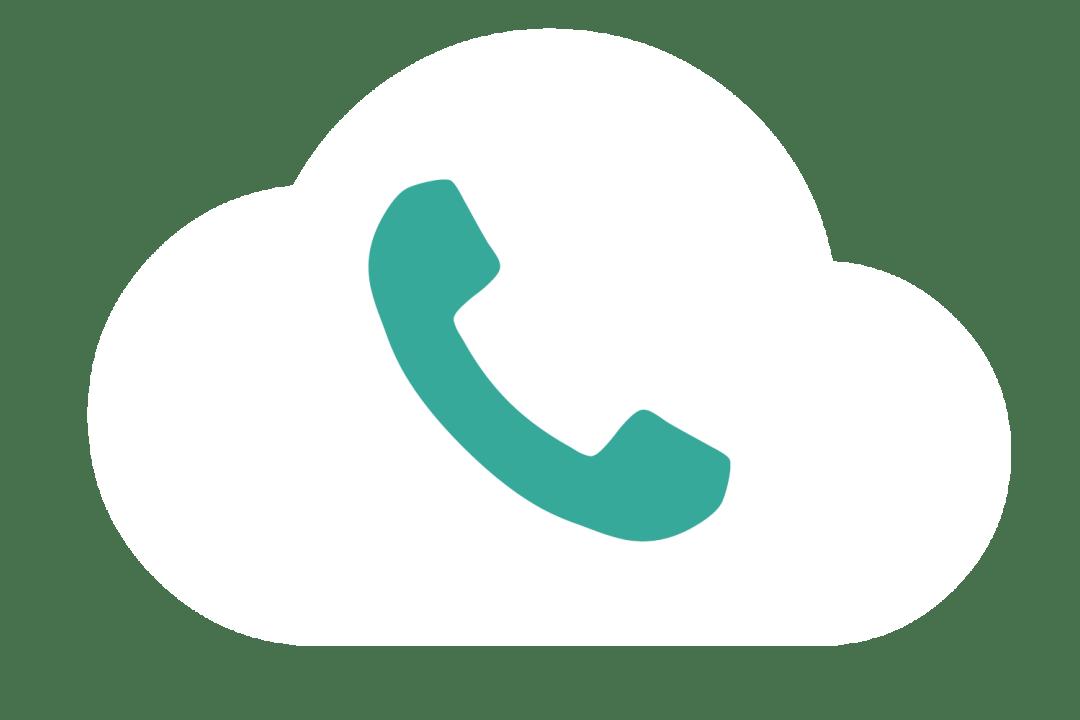 Cloud PBX Logo