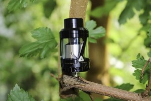 Limitless Reactor Sub Ohm Tank Review
