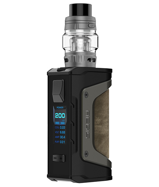 Geekvape Aegis Legend Kit Coffee