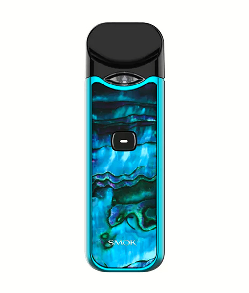 SMOK Nord Kit Blue Shell