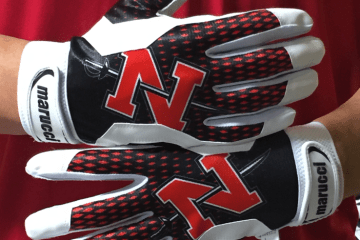 Marucci Custom Batting glove