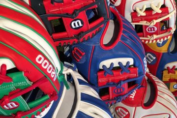 Wilson World Baseball Classic Glove