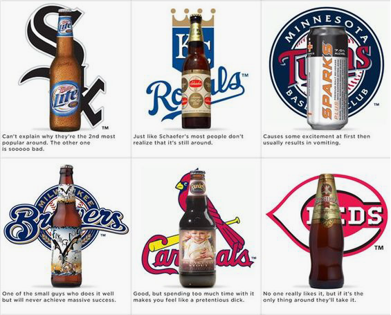 MLB team brews 2