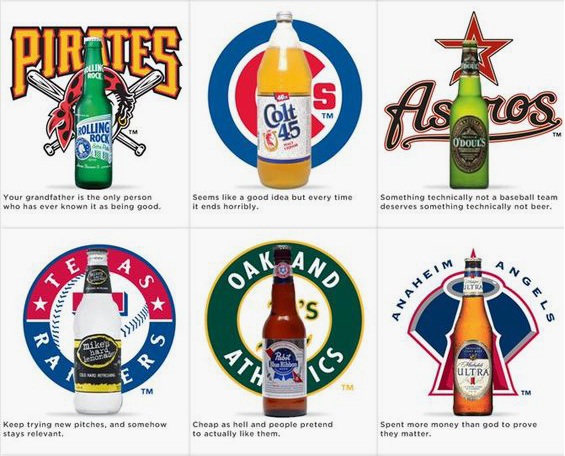 MLB team brews 3