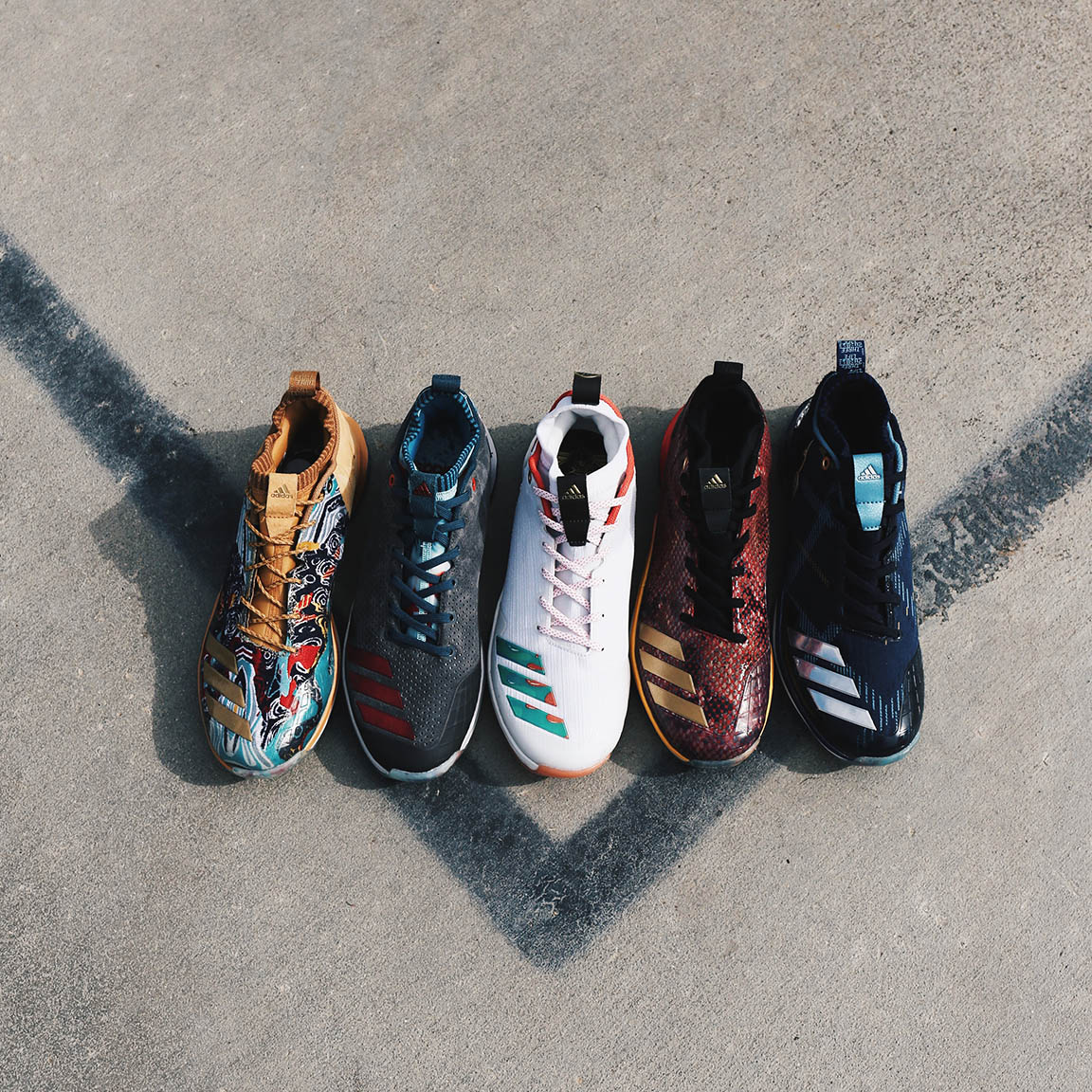 adidas legends pack 2
