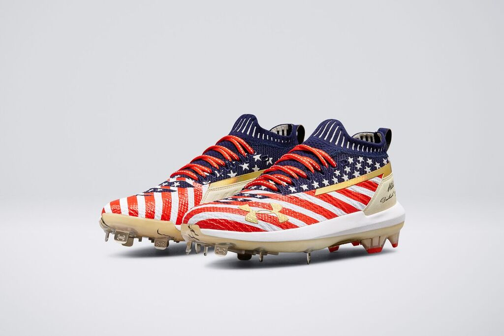 Harper All Star Cleat 5