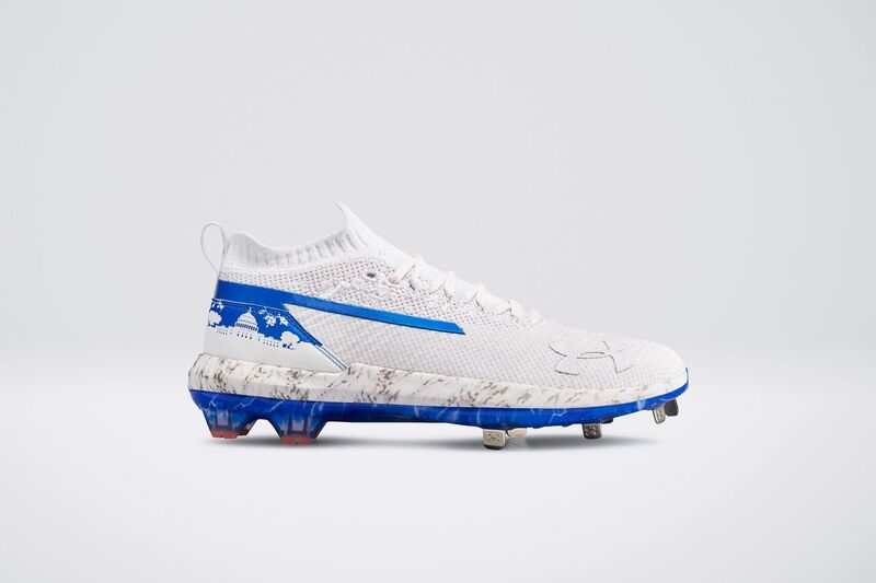 Harper All Star Cleat 1