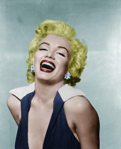 Marilyn Monroe edit