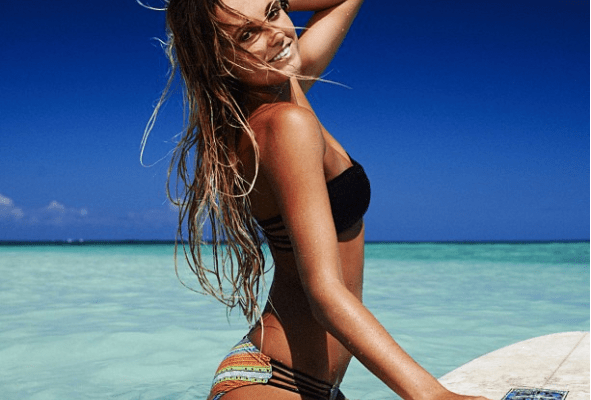 Female Surfers who Give the Boys a Run for their Money