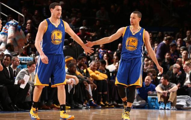 NBA Finals: Cavs v Warriors Mini Preview