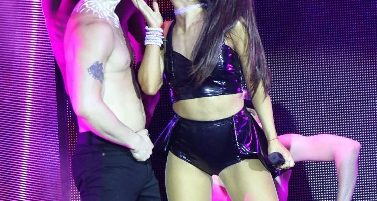 Ariana Grande's Doing It! Flashback to Singers Who Have Dated their Backup Dancers