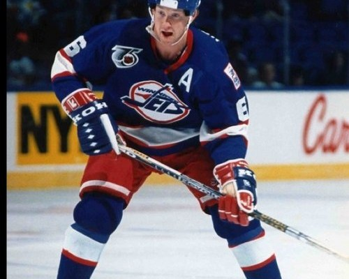 The Name of the Game is the Hall of Fame- Seven Inducted to NHL HOF