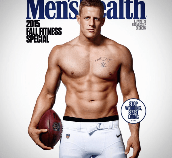 Ladies, It's Time to Turn Down… For WATT- JJ is Single & Ready to Settle Down