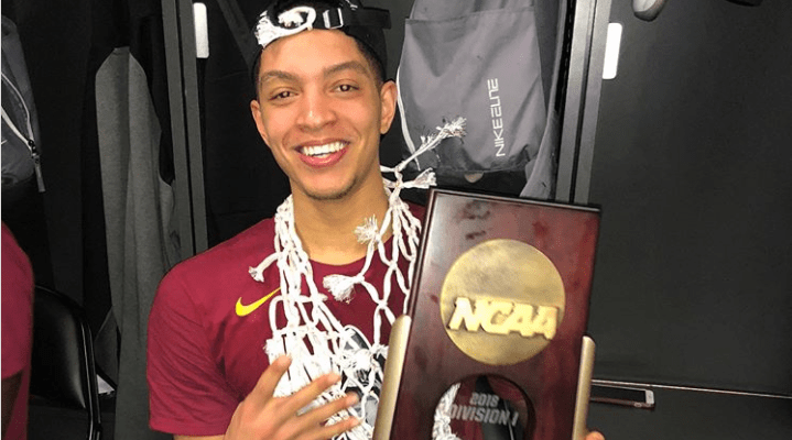 Exclusive: Loyola-Chicago's Lucas Williamson talks to us about Cindere11a team, Final Four