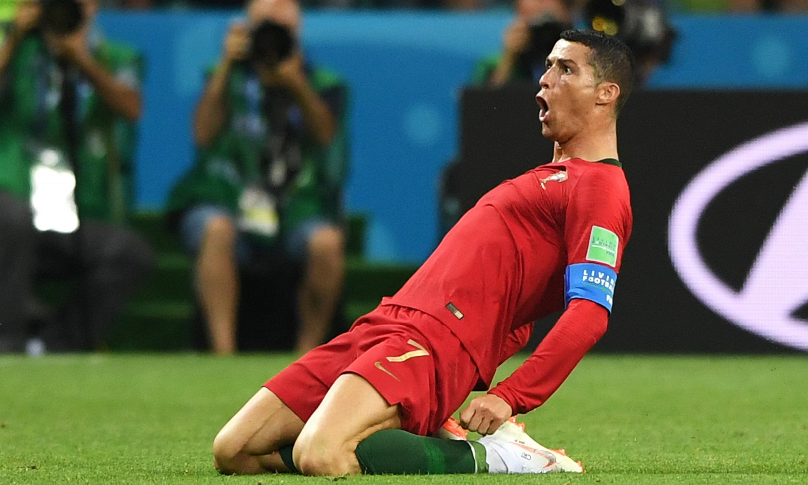 Top 10 Moments from the 2018 FIFA World Cup so far