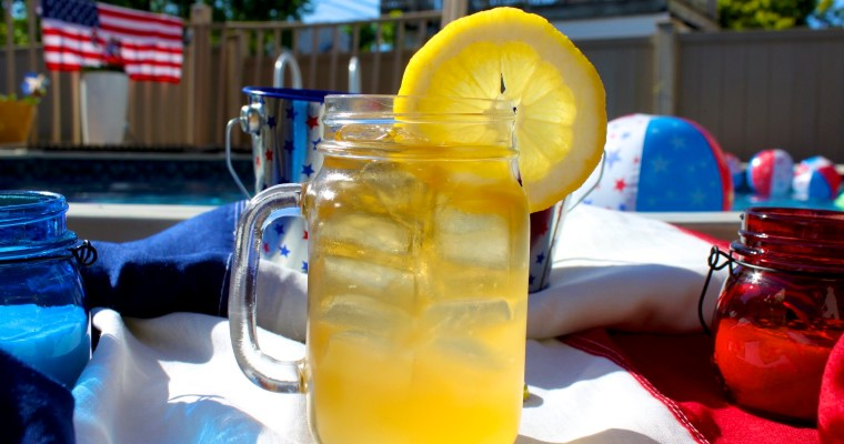Drink of the week: Fourth of July cocktails