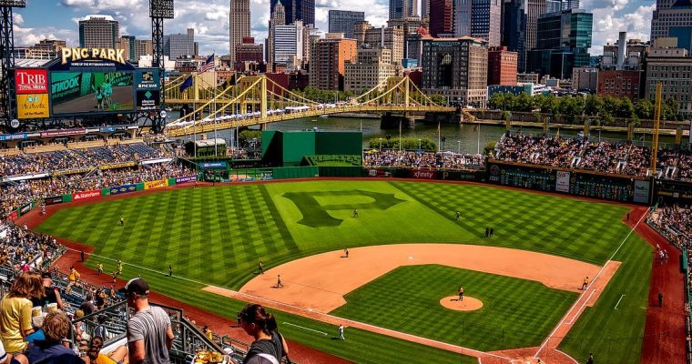 Best MLB stadiums to hit before the season ends
