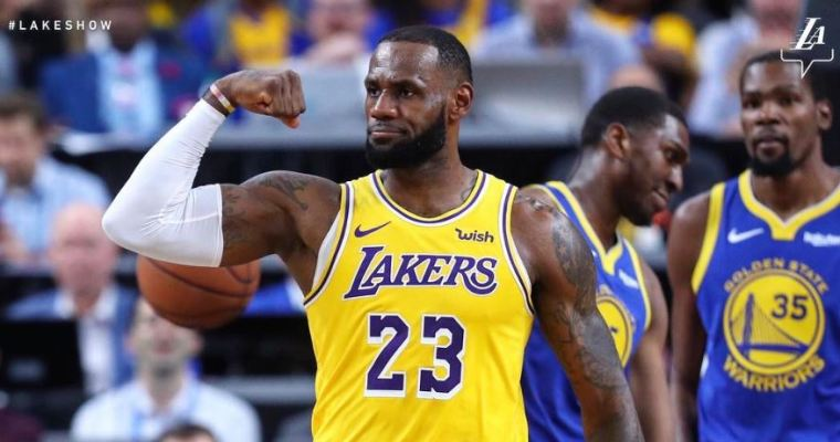 Lakers are 0-3 and everyone needs to R-E-L-A-X