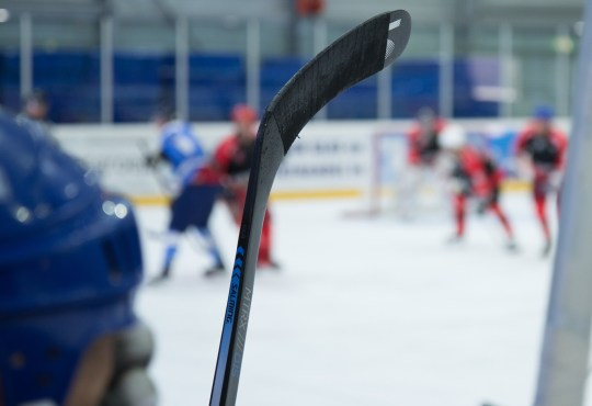 Hockey in Jacksonville