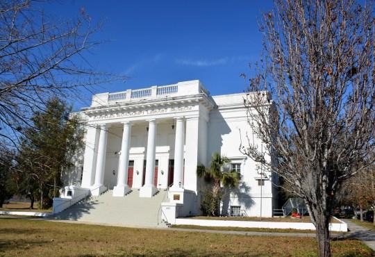 Karpeles Manuscript Library Museum in Jacksonville, FL
