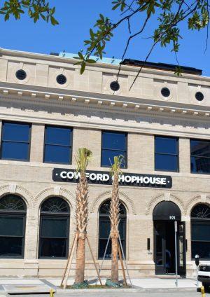 Cowford Chophouse, Jacksonville, FL