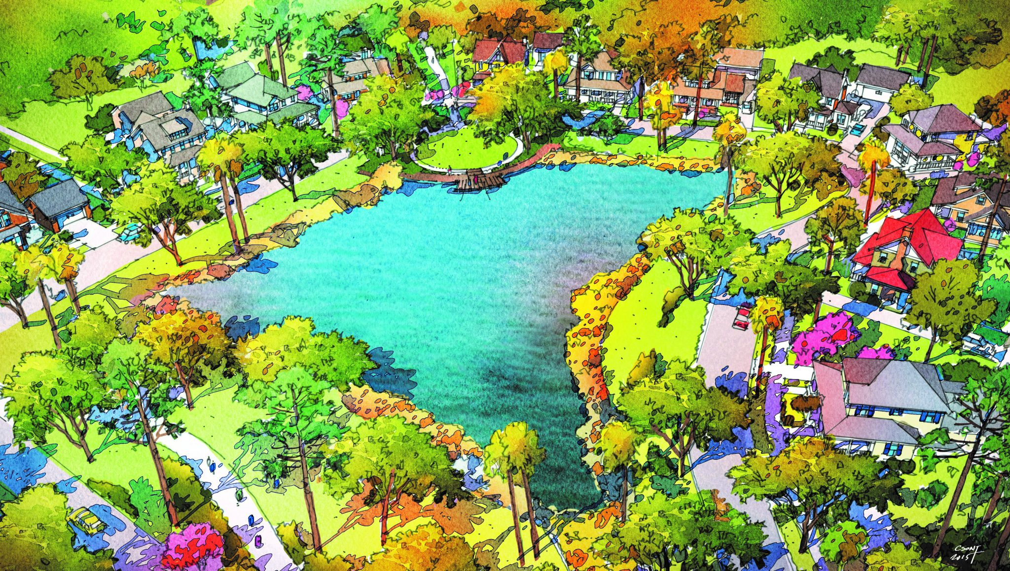 Introducing Wildlight, a New Master-Planned Town in Nassau County