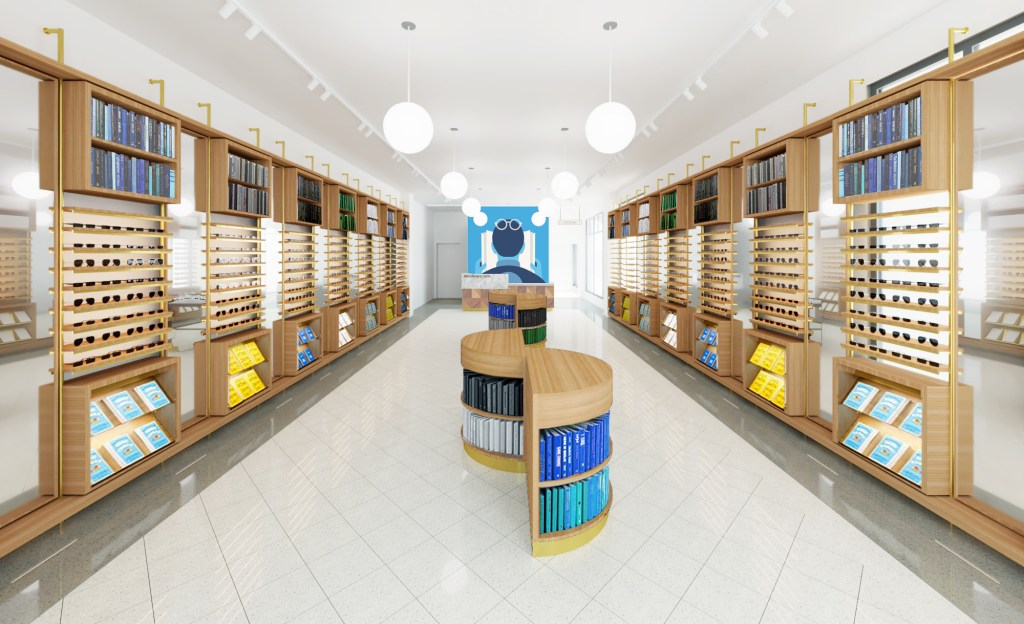 Warby Parker Opens Saturday at St. Johns Town Center