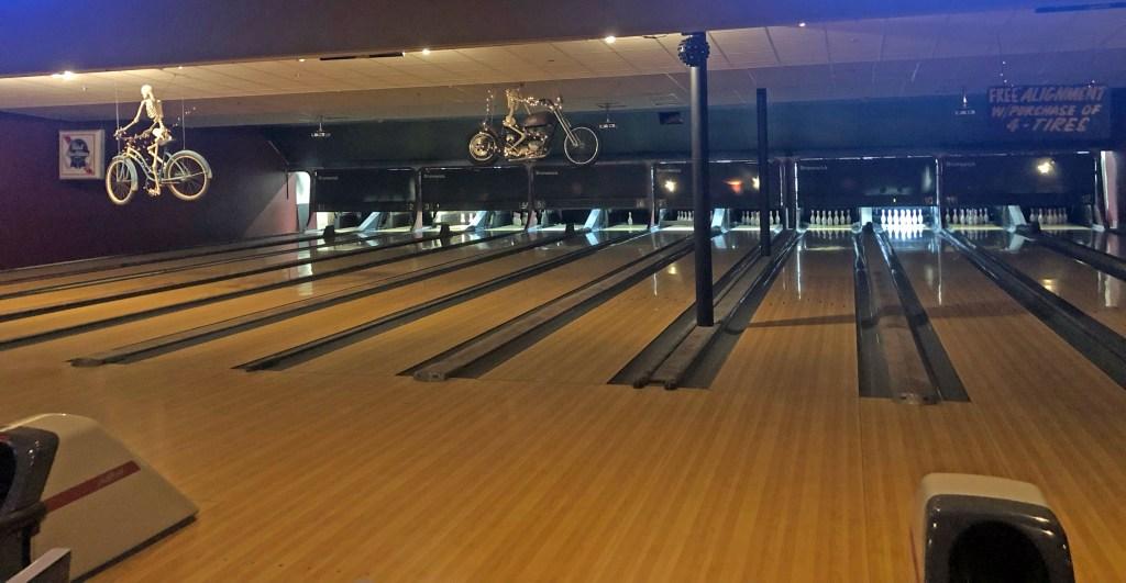 HIDDEN GEMS: The Phoenix Bar & Bowling
