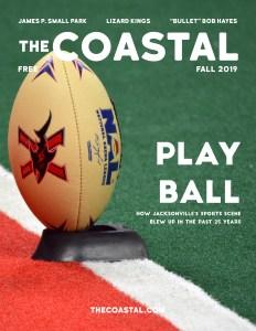 The Coastal Fall 2019 Issue