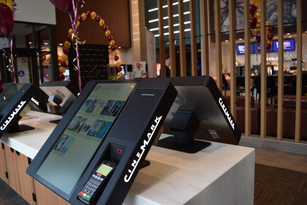 Cinemark Celebrates Grand Opening at The Pavilion at Durbin Park