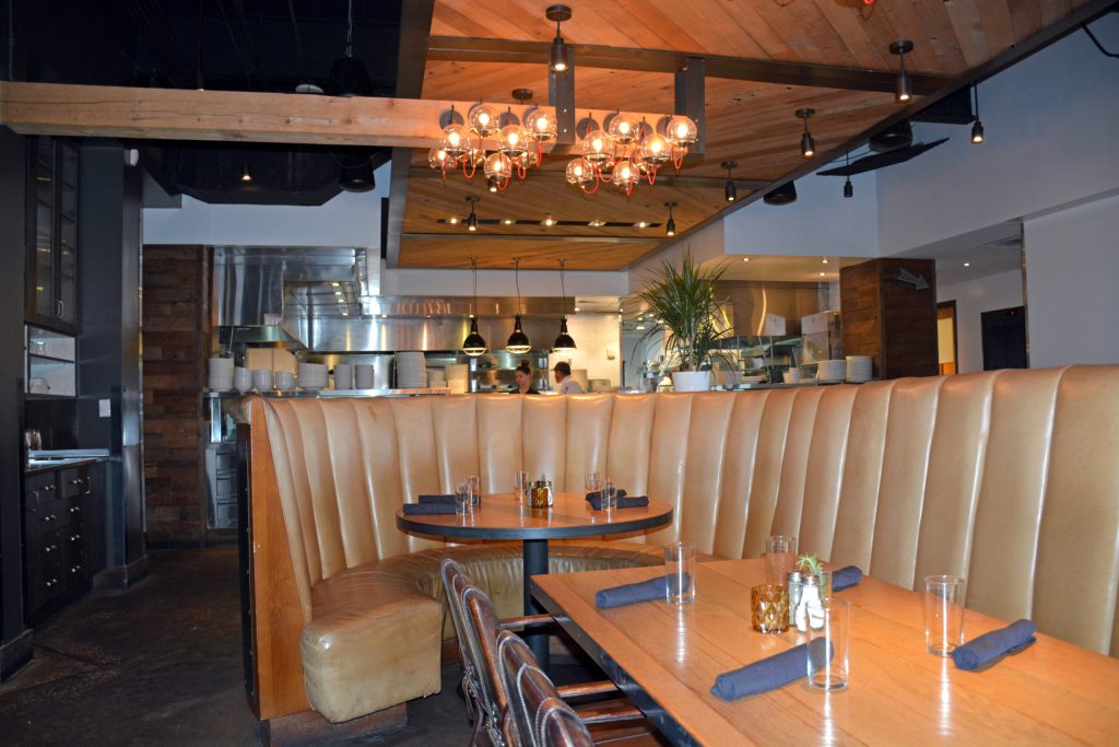 Prati Italia Brings Italian-Inspired Cuisine and Cocktails to the Town Center