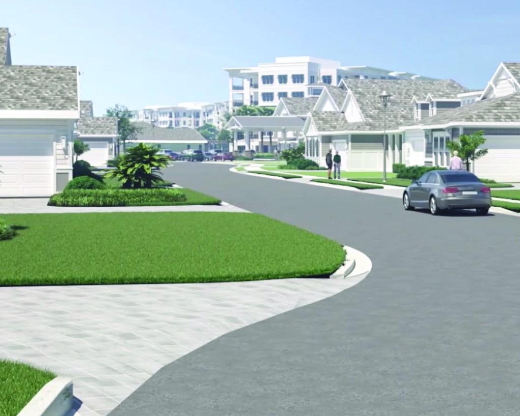 Building Up Jax: Vicar's Landing at Oak Bridge breaking ground in 2021