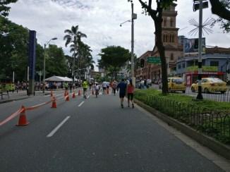 Cicolvias_Medellin