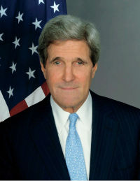 """John Kerry Announces """"International Day of the Girl,"""" Relief Efforts"""