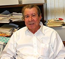 Steve Kay, who has been Asbury Park city clerk since 1980, is retiring. Coaster photo.