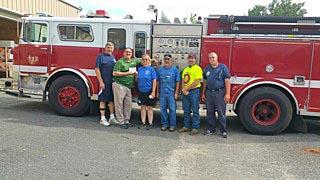 neptune firefighters