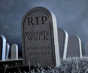 New Jersey Zombie Walk image