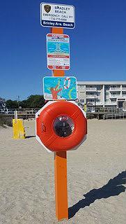 bradley beach life saving station