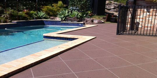 Concrete Resurfacing Gold Coast