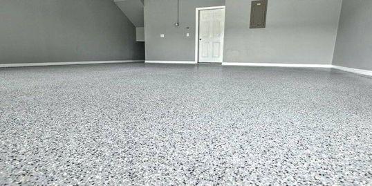 Seamless Epoxy Flooring Gold Coast