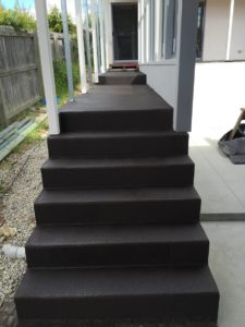Stair Resurfacing
