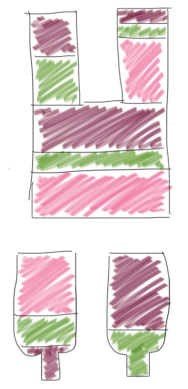 Pattern sketch
