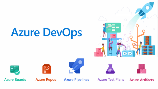 Read more about the article Release pipeline for .NET Core and EF Core application in Azure DevOps
