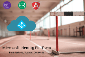Understanding scopes and consents in Azure AD