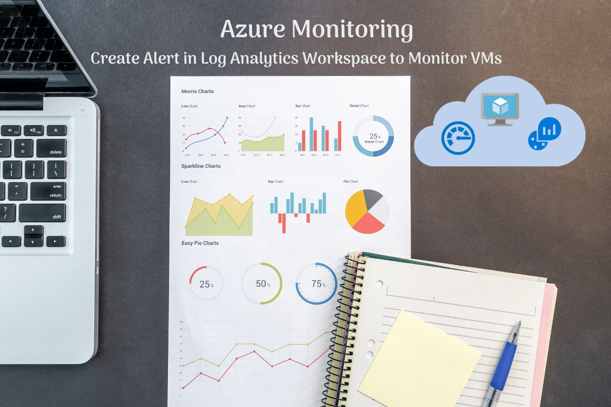 Read more about the article Responding to events using Azure Monitor Alerts
