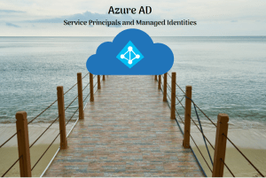 Azure Service Principals and Managed Identities