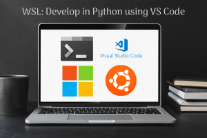 Read more about the article WSL: Setup VS Code for Python Development