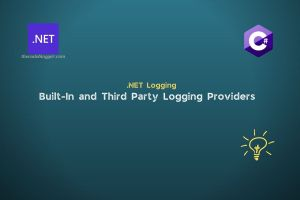 Read more about the article Overview of Logging Providers Available In .NET