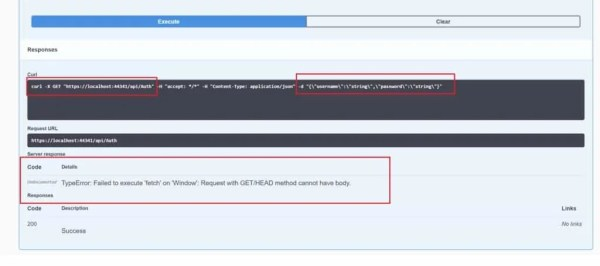 HTTP GET with Request body - Guidelines | TheCodeBuzz