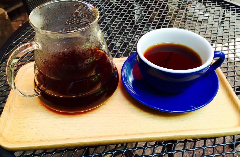 barrington coffee